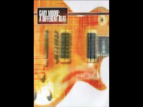 Gary Moore - We Want Love
