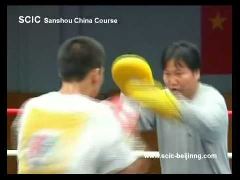 Sanshou China Course Image 1