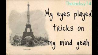 The Band Perry Postcard From Paris Lyrics