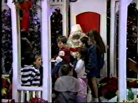 Great Northern Mall commercial - 1988 - Clay, NY
