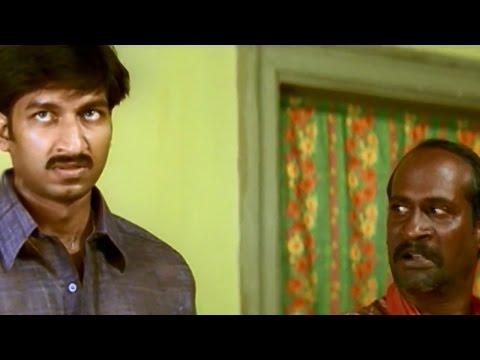 Jayam Telugu Full Movie Part - 1013 || Nithin Sada