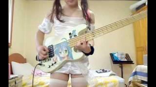 Thumb El bajista más FREAK esta en Japón