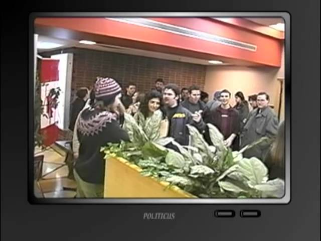 Student Politics 2003 internet release
