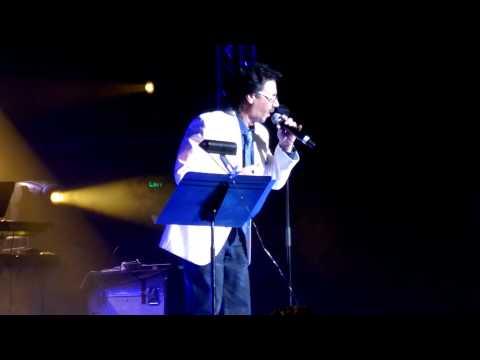 Hamdam- Moein- Las Vegas- December 2012