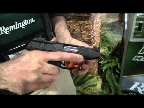 Remington R51 9MM $420 WeaponsEducation