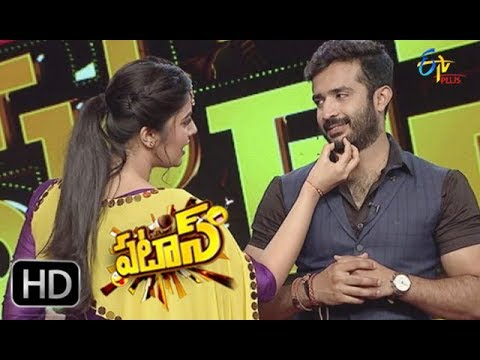 Patas| 10th September 2018 | Full Episode 866 | ETV Plus