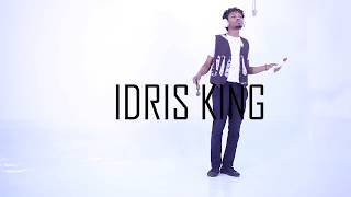 PGM Digest Series - Idris King