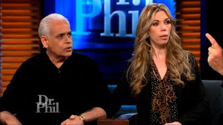 Dr. Phil Asks Amy and Sammy About Their Behavior on \