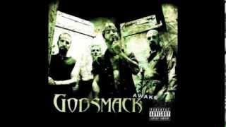 Watch Godsmack The Journey video