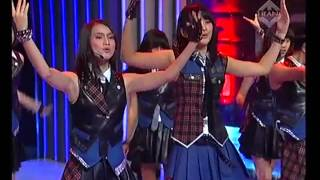 download lagu Jkt48 - River At Extravaganza Transtv 21-06-2013 gratis