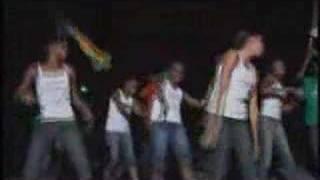 Djakout Mizik - Manifestation Music Video