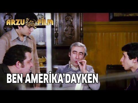 Neşeli Günler - Ben Amerikadayken