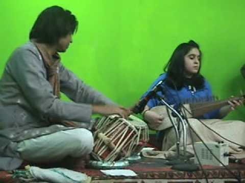 Rabab & Tabla Pashtu Folkloric song