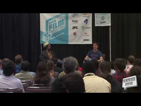 SXSW 2010: A Conversation with David Gordon Green