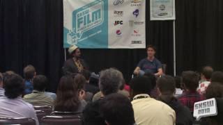 A Conversation with David Gordon Green   Film 2010   SXSW