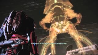 Mass Effect Trilogy Epic Moments [HD] (ME1, ME2, ME3, DLC's Best scenes)