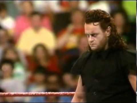 Wrestlemania - Vii (01-0) Undertaker Vs Jimmy 'superfly' Snuka video