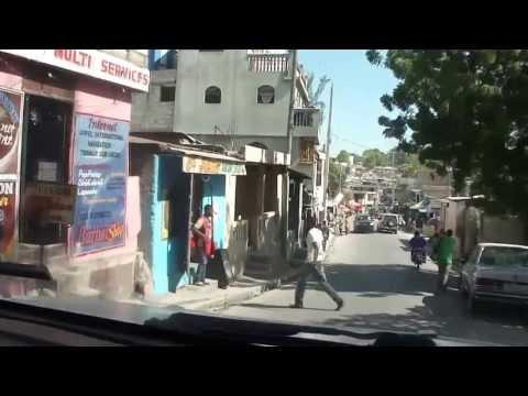 Haiti 2014 - rising after the Earthquake