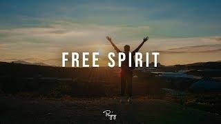 """Free Spirit"" - Happy Guitar Rap Beat R&B Hip Hop Instrumental Music 2019 | asxcial #Instrumentals"