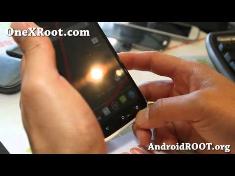 CM10 Official Jelly Bean ROM for HTC One X/AT&T One X/One XL!