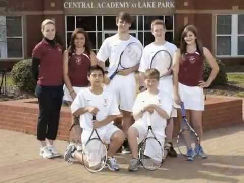 Central Academy at Lake Park Athletics