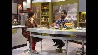 "Annies Kitchen With Malayalam Film Actor ""Tini Tom"" 
