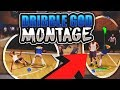 NBA LIVE 18 DRIBBLE GOD MIXTAPE!🔥 CRAZY ANKLE BREAKERS!😱 UNGUARDABLE DRIBBLE MOVES! CHEESY SIGS!