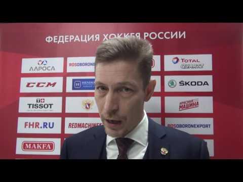 Когда я узнал о смерти Гимаева, то заплакал (интервью Федотова)
