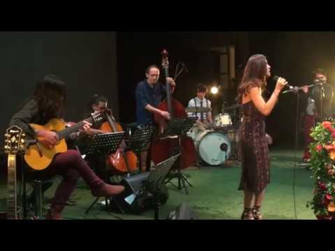 Monita Tahalea -- I Love Mama ( Konser Dandelion 2016 )