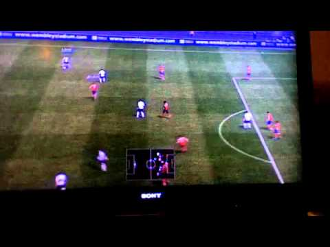 PES 2012 Review  Full version  Full match Gameplay