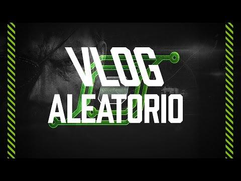 Vlog Aleatorio #14 - O que esperar de AMD Polaris e Nvidia Pascal