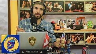 Khabib Nurmagomedov vs Conor McGregor, UFC 229 recap | Ariel Helwani's MMA Show
