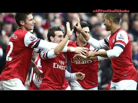 Tottenham Hotspur vs Arsenal 2-1 Highlights All goals Bale, Lennon, Mertesacker 03.03.2013