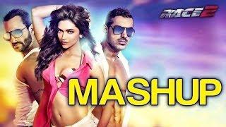 download lagu Race 2 Mashup - Race 2  Saif Ali gratis