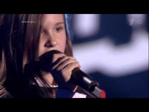 Мария Панюкова - Still Loving You [Голос Дети-3 2016]