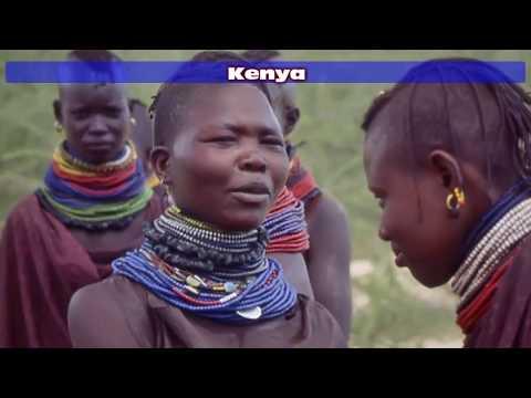 Impressionen einer Weltreise   177 000 km mit dem Unimog um die Welt   Teil 1