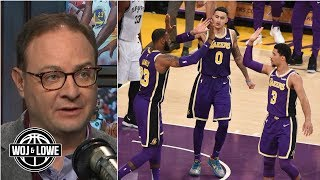 How will LeBron, Lakers get a second star in Los Angeles? | Woj & Lowe