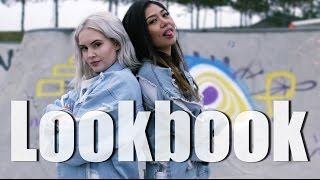FIRST LOOKBOOK 2017 Winter/Frühjahr | Sarah Foxx & Bainshe