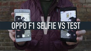 Ultimate selfie camera test: iPhone 6S Vs Oppo F1 Vs Galaxy S6 Vs Huawei Mate 8 Vs Sony Z5 Premium