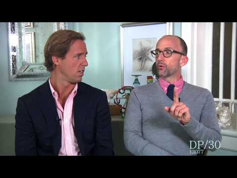 DP/30: The Way Way Back, writers/directors Nat Faxon & Jim Rash
