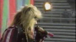 Watch Motley Crue All In The Name Of video