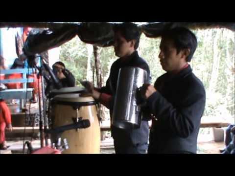 Music video AGRUPACION NUEVO PACTO en vivo en al dea visiban nebaj quiche - Music Video Muzikoo