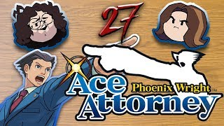 Phoenix Wright  - 27 - You Gross, Sweaty Weirdo