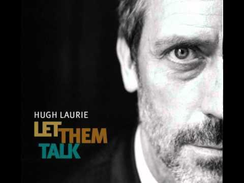 Hugh Laurie - Buddy Bolden