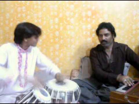 KASH AISA KOI MANZAR HOTA:Sunil Rahi Ghazal Singer-Athar Hussain...