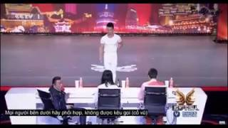 Amazing Japan got talent awesome one