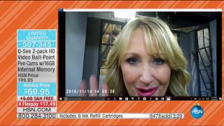 HSN | Electronic Gifts 11.26.2016 - 08 AM