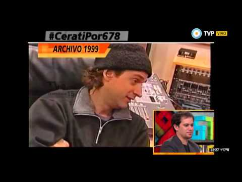678 Homenaje a Gustavo Cerati 04 09 14 3 de 3