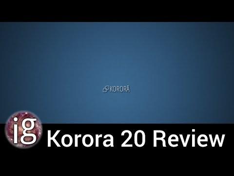 Korora 20 Review - Linux Distro Reviews