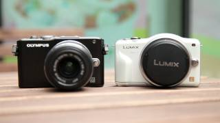 Is the Olympus E-PL3 a girly camera?